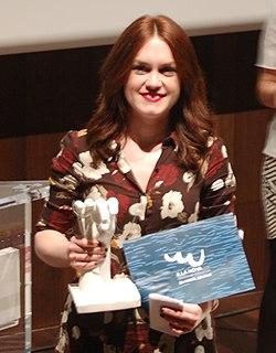 Foto de ANTÍA YÁÑEZ
