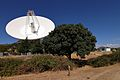 Antena 70 metros, Deep Space Communications Complex, 2.jpg