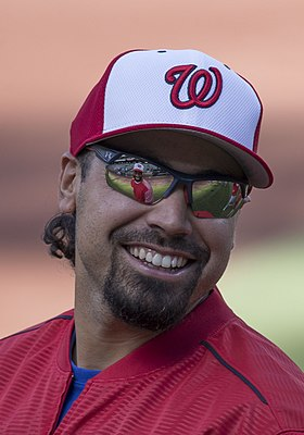 Image illustrative de l'article Anthony Rendon