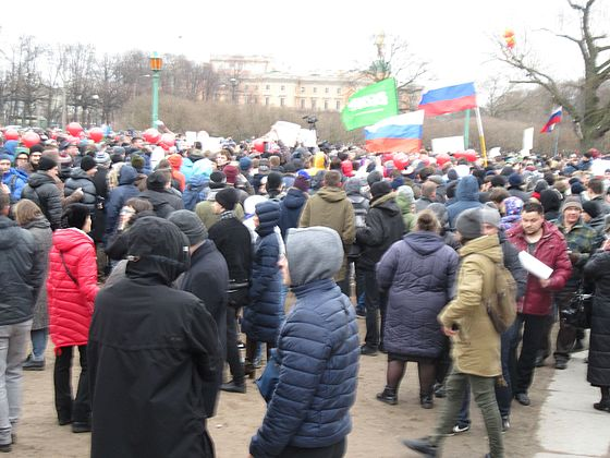 Anti-Corruption Rally in Saint Petersburg (2017-03-26) 15.jpg