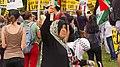 Anti-Israel Protest 45748 (14830719973).jpg