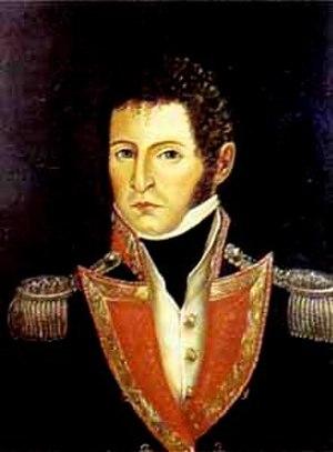 Antonio Villavicencio - Image: Antonio Villavicencio