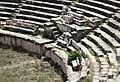 Aphrodisias - Roman Theatre 07.jpg