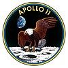 Apollo 11:s logotyp