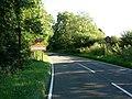 Approaching Botcheston - geograph.org.uk - 514879.jpg