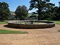 Appuldurcombe House Fountain.jpg