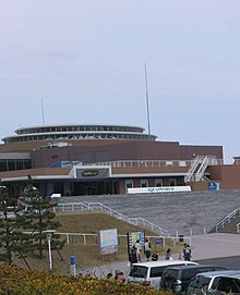 Aqua World, Oarai City, Ibaraki prefecture, Japan.JPG
