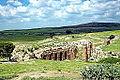 Aqueduc de Zaghouan sur l'oued Gouissate.JPG
