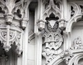 Architectural details, the Woolworth Building, New York, New York LCCN2013650473.tif