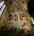 Arezzo San Francesco frescos 02.jpg