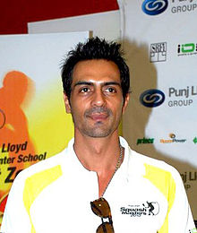 arjun rampal favorite actress