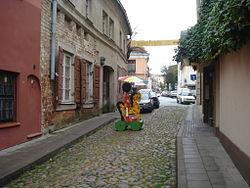 Arkliu street.JPG