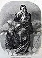 Armenian Lady of the Ottoman Empire 1863.jpg