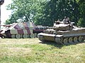 Armortek Jagdpanther & Tiger (3665583865).jpg