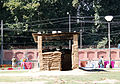 Army post, Kashmir (8142347556).jpg