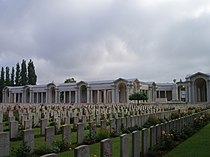 Arras Memorial and Fauberg-D'Amiens Cemetery 14.JPG