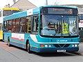 Arriva Buses Wales Cymru 2513 CX05AAN (8717637642).jpg