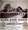 Arromanches les bains pub matot braine 1912.JPG