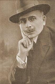 Arshak Fetvadjian Armenian artist