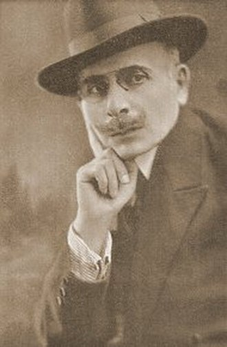 Arshak Fetvadjian - Arshak Fetvadjian.
