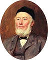 Arthur Stockdale Cope - Richard Redgrave 1884.jpg