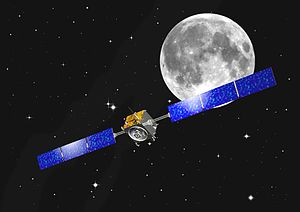 Artist's impression of the SMART-1 mission ESA199399.jpg