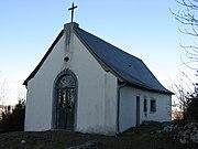 Chapelle dédiée à l'archange saint Michel