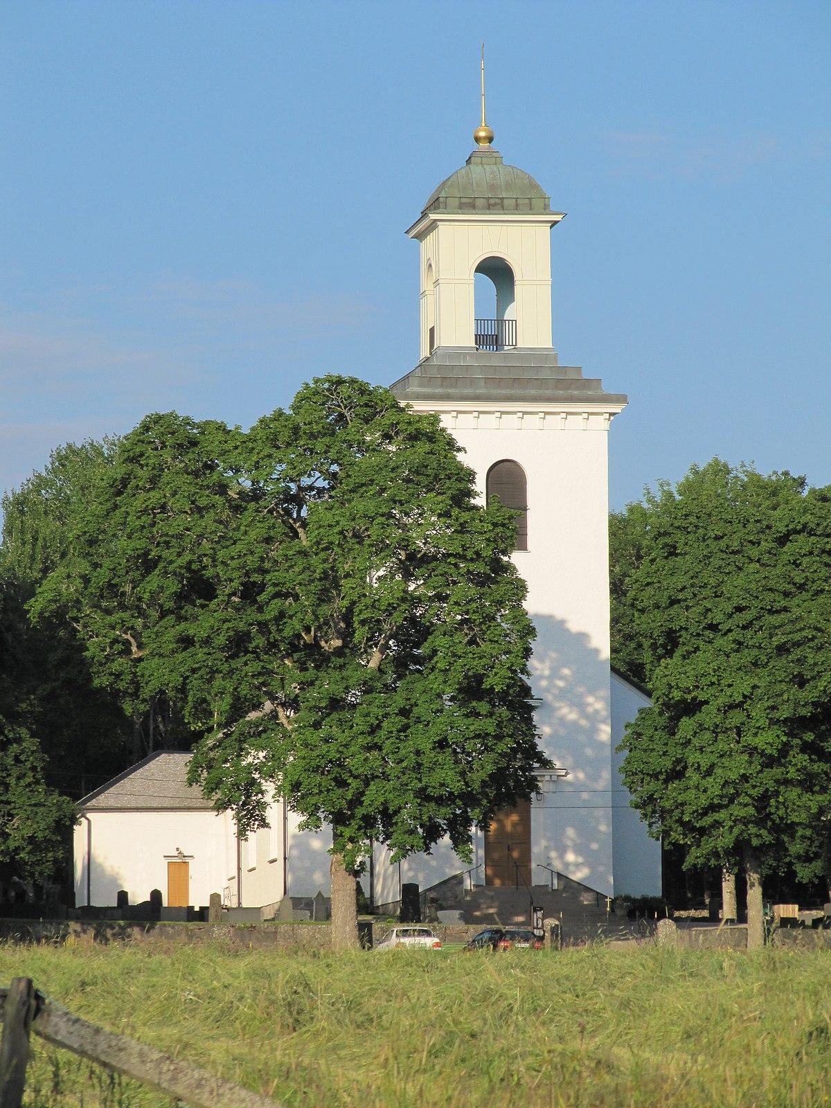Asa kyrka u2013 Wikipedia