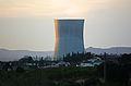 Ascó nuclear power plant - smokestack1.jpg