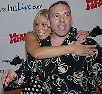 Ashley Steel, Tony Batman at Erotic Film Festival 2.jpg