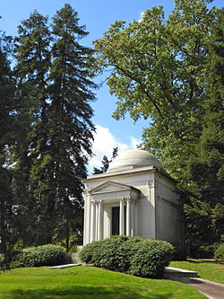 Aspden tomb West Laurel Hill.JPG