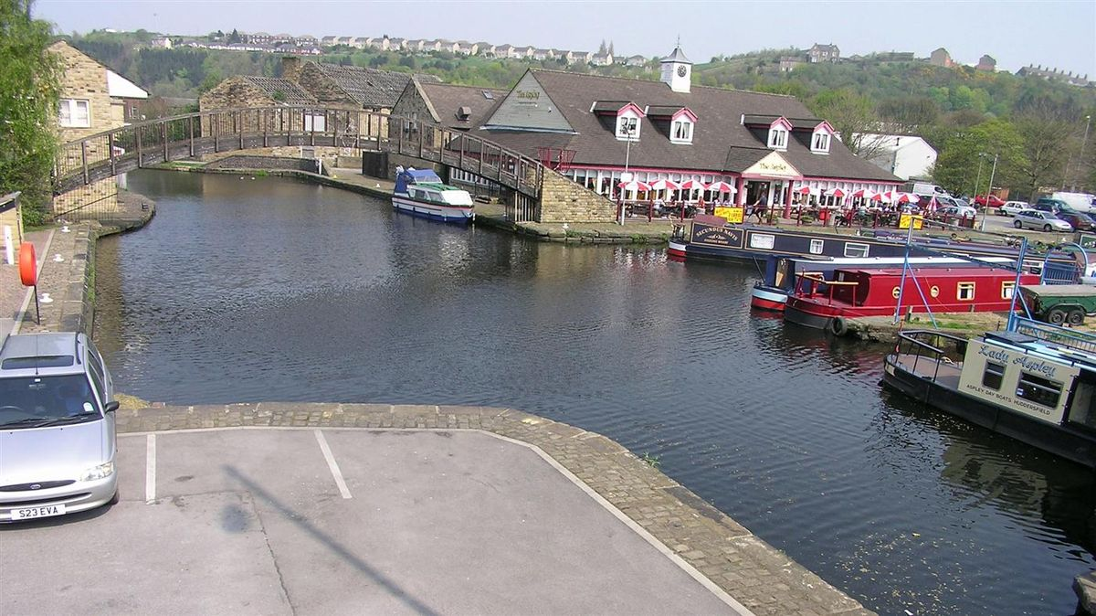 Huddersfield Food And Drink Destival