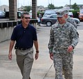 Assistant secretary of defense tours 11th Quartermaster Company rigging facility 120712-A-GP111-003.jpg