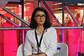 Astghik Saribekyan auf der Frankfurter Buchmesse 2019, 02.jpg