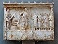 Athens Acropolis Museum dedication to Asclepios.jpg