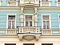 Atlant ^ Caryatide, Praha, Prague, Prag - panoramio.jpg