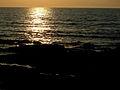 Atlantic Ocean Sunset.JPG