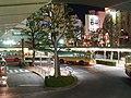 Atsugi Bus Center nightview.jpg