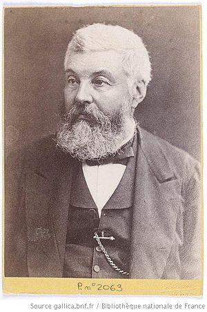 Auguste Pomel cover