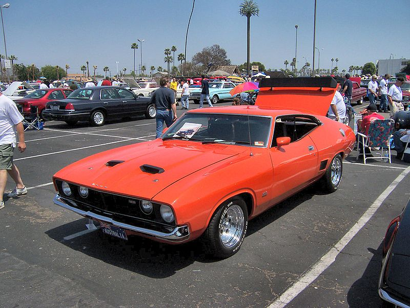 Souped Up Muscle Cars For Sale