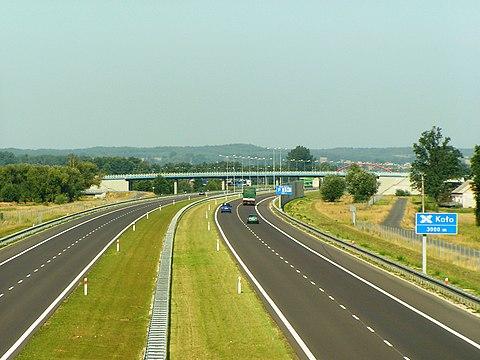 Autostrada A2 Polska Wikiwand