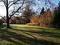 Autumn Garden, University Botanic Garden, Cambridge - geograph.org.uk - 614661.jpg