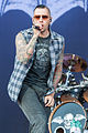 Avenged Sevenfold-Rock im Park 2014 by 2eight 3SC7622.jpg