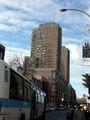 Avenue du Parc, Montréal 2005-11-10.JPG
