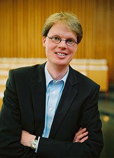 Axel Ockenfels German economist