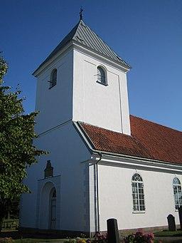 Börringe kirke