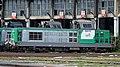 BB 66115 devant la rotonde de Longueau (Fête du rail 2019).jpg