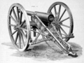 BL 13 pounder Gun (Fig 1) - The Engineer 1880-10-29.png