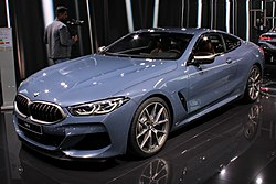 bmw 8er 2018 wikipedia. Black Bedroom Furniture Sets. Home Design Ideas