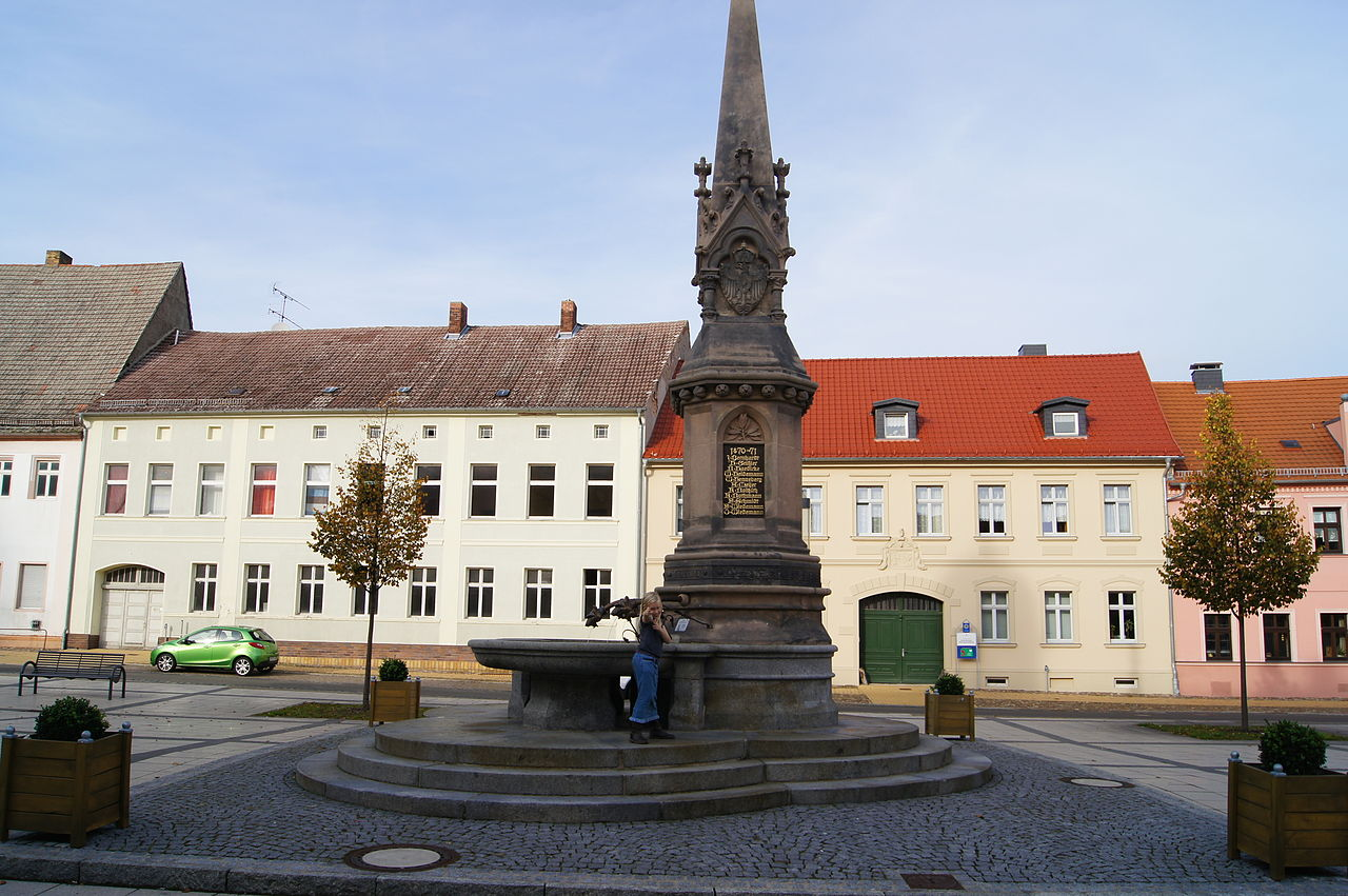 Bad Schmiedeberg Germany  city photos gallery : Original file ‎ 4,912 × 3,264 pixels, file size: 4.41 MB, MIME ...